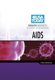 AIDS by Carol Sonenklar