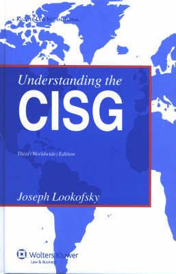 Understanding the CISG by Joseph Lookofsky