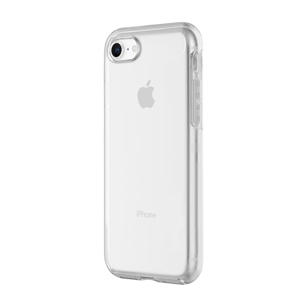 more photos a163a 77a23 Incipio DualPro Pure Case for iPhone 7/8 Series - Clear | at Mighty ...