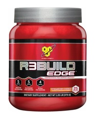 BSN R3BUILD Edge - Strawberry Orange (476g)