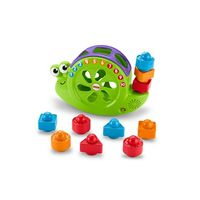 Fisher-Price: Rock 'n Sort Snail Pail