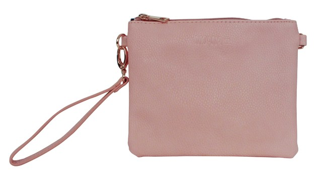 Moana Road: Viaduct Clutch - Pink