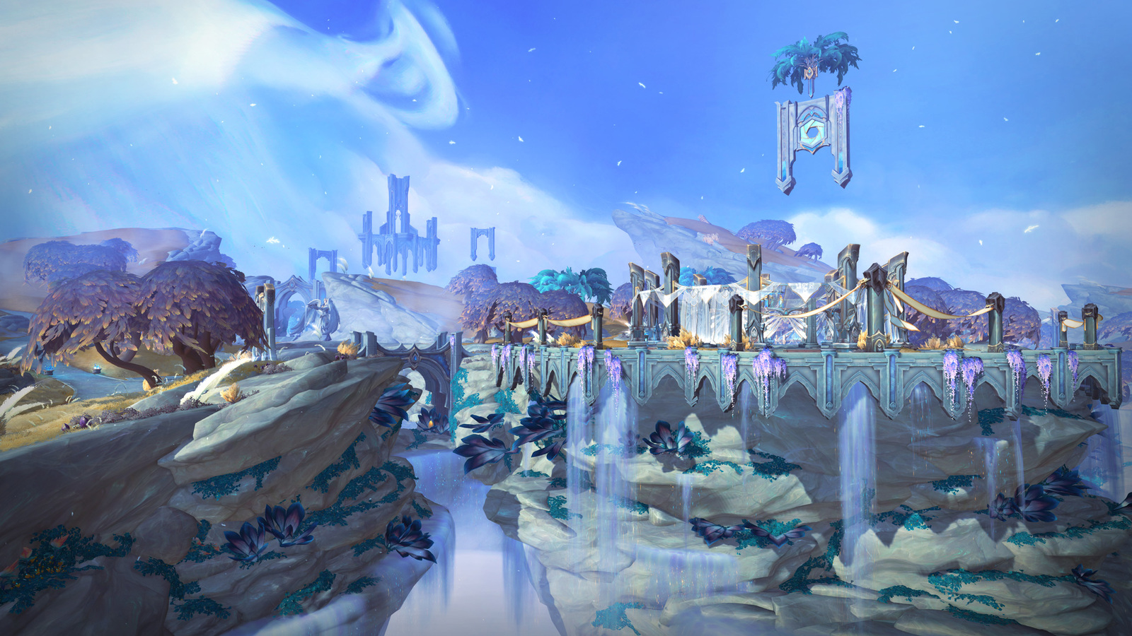 World of Warcraft: Shadowlands Heroic Edition for PC image
