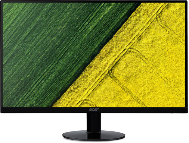 "27"" Acer 1080p 60Hz 1ms Entertainment Monitor"