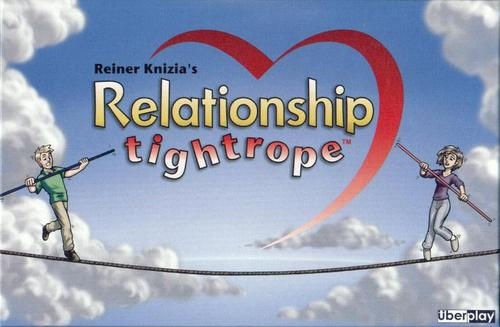 Relationship Tightrope image