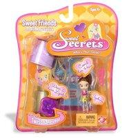 Sweet Secrets Fashion Doll and Lipstick Case: Sydney image