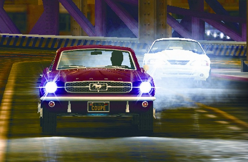 Ford Mustang for Xbox image