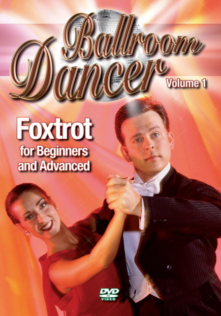 Ballroom Dancer - Vol. 1: Foxtrot on DVD