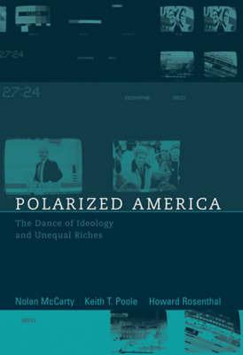 Polarized America by Nolan McCarty