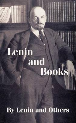 Lenin and Books by Vladimir Il?ich Lenin image