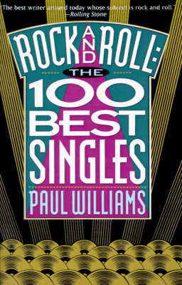 Rock and Roll the 100 Best Singles by Cindy Lee Berryhill