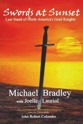 Swords at Sunset by Michael Bradley