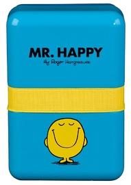 Mr Men: Mr Happy - Lunch Box