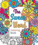 The Swear Word Coloring Book by Hannah Caner