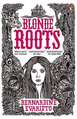 Blonde Roots by Bernardine Evaristo image