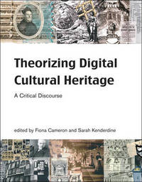 Theorizing Digital Cultural Heritage image