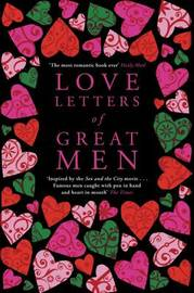 Love Letters of Great Men image