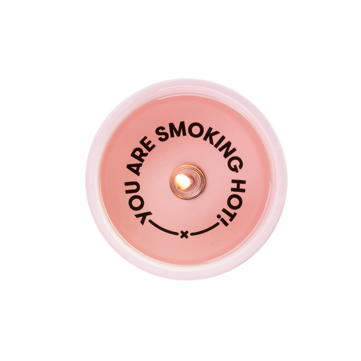54 Celsius: Secret Message Candle - Message #7 image