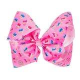 JoJo Siwa: Large Signature Bow - Pink