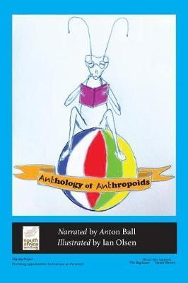 Anthology of Anthropoids by Ian Olsen image