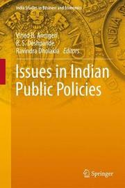 Issues in Indian Public Policies