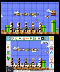 Super Mario Maker for Nintendo 3DS (Selects) for 3DS