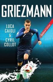 Griezmann by Luca Caioli