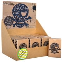 Seedling: Play Like a Pirate - Playing Cards