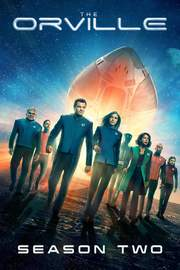 The Orville: Season 2 on DVD image