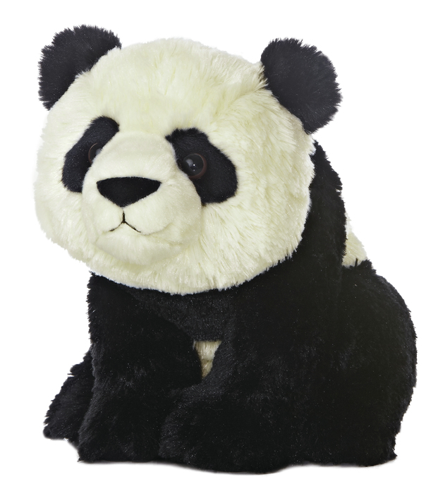 Aurora: Destination Nation - Panda Plush