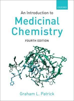 An Introduction to Medicinal Chemistry by Graham L. Patrick image