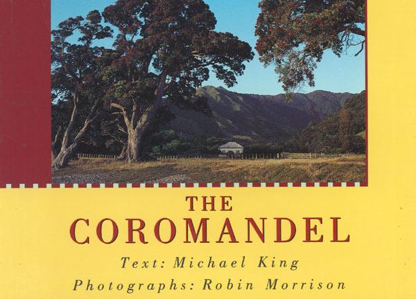 The Coromandel by Michael King image