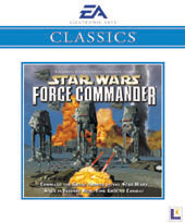 Star Wars Force Commander (Classic) for PC