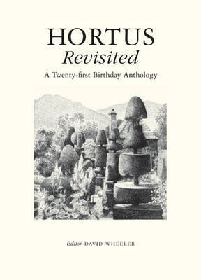 Hortus Revisited: A 21st Birthday Anthology