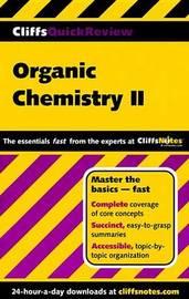 Organic Chemistry 2 by Frank Pellegrini