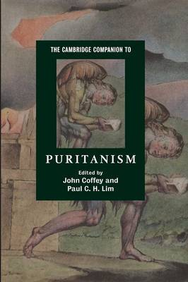 The Cambridge Companion to Puritanism