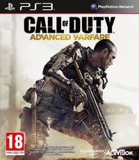 Call of Duty: Advanced Warfare for PS3