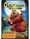Open Season: Scared Silly DVD