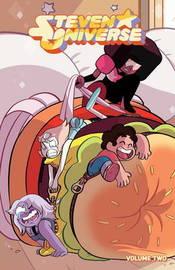 Steven Universe: Vol. 2 by Jeremy Sorese image
