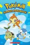 Sinnoh Handbook by Tracy West