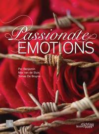 Passionate Emotions by Per Benjamin image