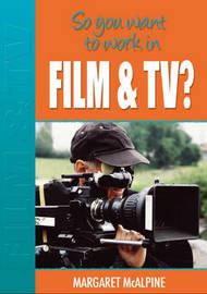 In Film and TV? by Margaret McAlpine image