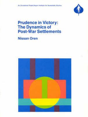 Prudence in Victory by Nissan Oren