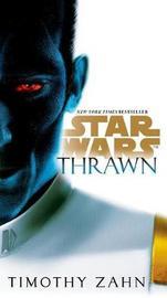 Thrawn (Star Wars) by Timothy Zahn image