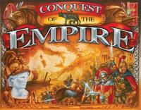 Conquest of the Empire image