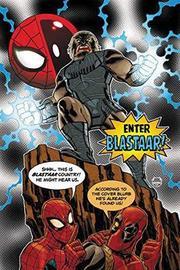 Spider-man/deadpool Vol. 9: Eventpool by Marvel Comics