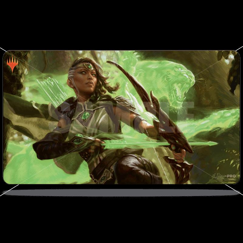 Ultra Pro: Magic Playmat - Core Set 2020 version 5 image