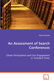 An Assessment of Search Conferences by Elaine Granata