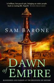 Dawn of Empire by Sam Barone image