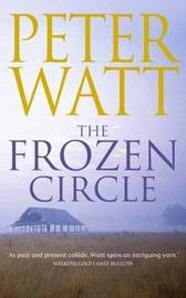 The Frozen Circle by Peter Watt image